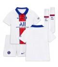 Paris Saint Germain vonkajší detský futbalový dres + trenírky + štucne