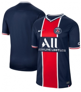 Paris Saint Germain domáci dres 2020/21