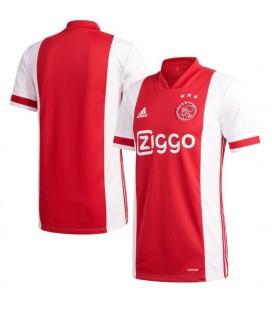 Ajax Amsterdam domáci dres 2020/21