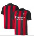 AC Miláno domáci dres 2020/21