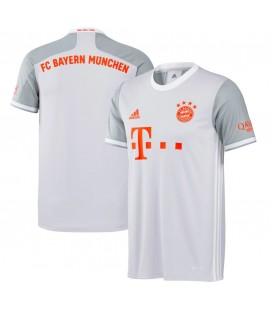Bayern Mníchov vonkajší dres 2020/21