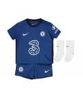 Chelsea Londýn domáci detský futbalový dres + trenírky + štucne
