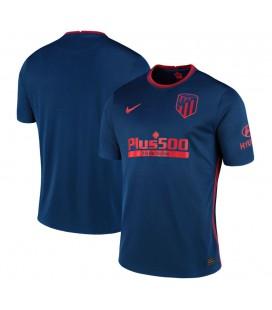 Atletico Madrid vonkajší dres 2020/21