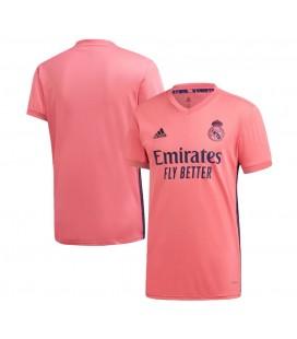 Real Madrid vonkajší dres 2020/21
