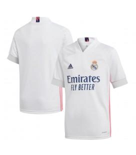 Real Madrid domáci dres 2020/21