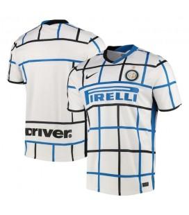 Inter Miláno vonkajší dres 2020/21