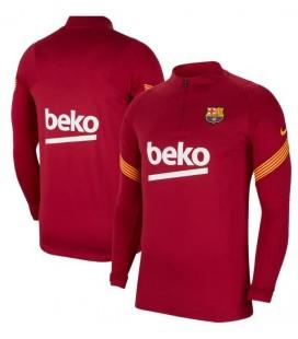Tréningový top FC Barcelona