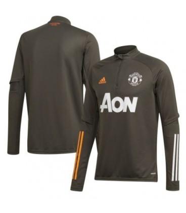 Tréningový top Manchester United