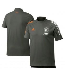 Tréningové tričko Manchester United