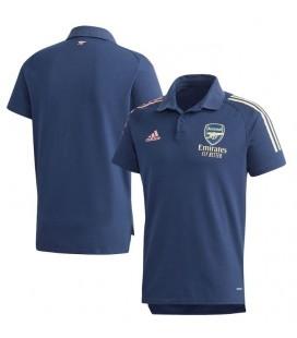 Tréningová polokošeľa Arsenal Londýn
