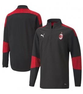 Tréningový top AC Miláno