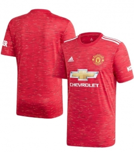 Manchester United domáci dres 2020/21