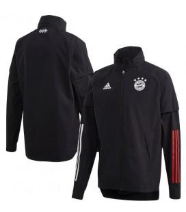 Nepremokavá vetrovka Bayern Mníchov