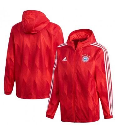 Vetrovka Bayern Mníchov