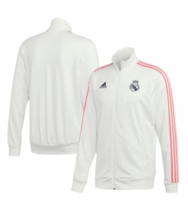 Mikina na zips Real Madrid