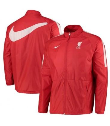 Vetrovka FC Liverpool