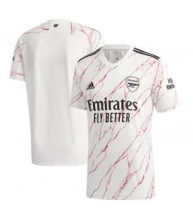 Arsenal Londýn vonkajší dres 2020/21