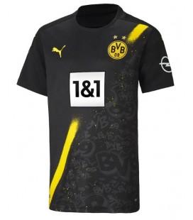 Borussia Dortmund vonkajší dres 2020/21