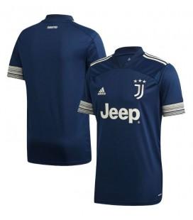 Juventus Turín vonkajší dres 2020/21