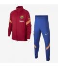 FC Barcelona detská joggingová súprava