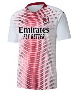 AC Miláno vonkajší dres 2020/21