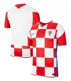 Chorvátsko domáci dres 2020/21