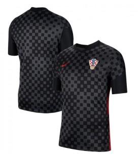Chorvátsko vonkajší dres 2020/21