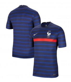 Francúzsko domáci dres 2020/21