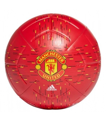Futbalová lopta Adidas Manchester United