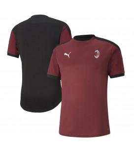 Tréningový dres AC Miláno