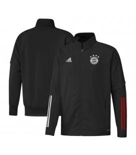 Tréningová mikina na zips Bayern Mníchov
