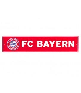 Značka Bayern Mníchov