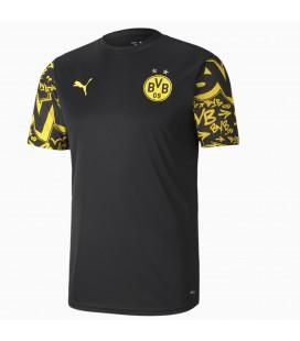 Predzápasový dres Borussia Dortmund