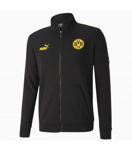 Mikina na zips Borussia Dortmund