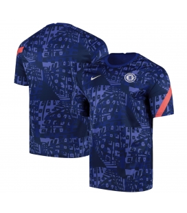 Predzápasový dres Chelsea