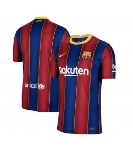 FC Barcelona domáci dres 2020/21