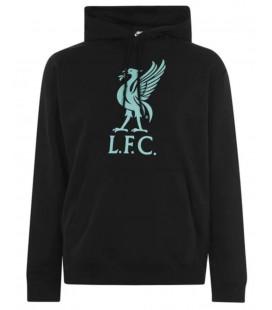 Mikina s kapucňou FC Liverpool