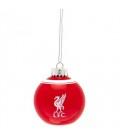 Vianočná guľa FC Liverpool
