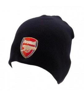 Čiapka Arsenal Londýn - tmavomodrá