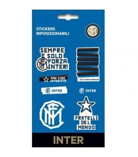 Samolepky Inter Miláno