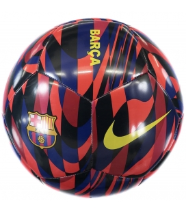 Futbalová lopta Nike FC Barcelona Prestige
