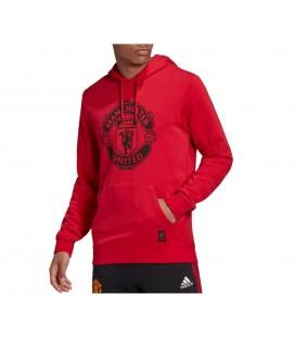 Mikina s kapucňou Manchester United