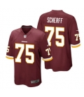 NFL dres Washington Redskins - domáci