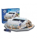 3D puzzle štadión Chelsea Londýn