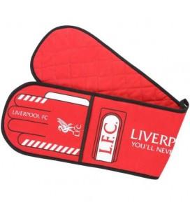 Kuchynská rukavica FC Liverpool