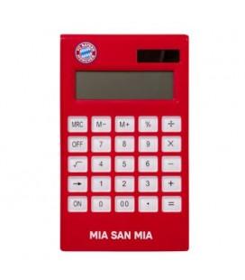 Kalkulačka Bayern Mníchov