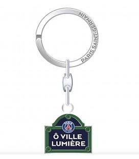Prívesok na kľúče Paris Saint Germain