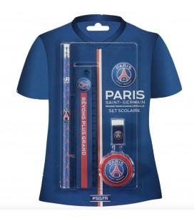 Sada do školy Paris Saint Germain