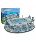 3D puzzle štadión Manchester City