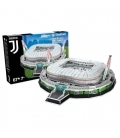 3D puzzle štadión Juventus Turín
